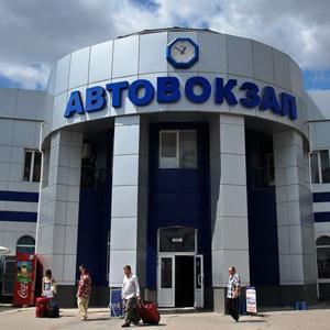 Автовокзалы Гурского