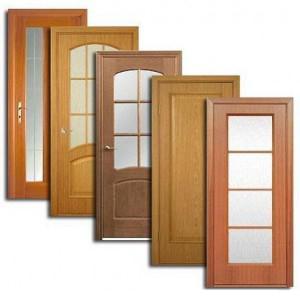 Двери, дверные блоки Гурского
