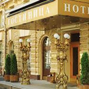 Гостиницы Гурского