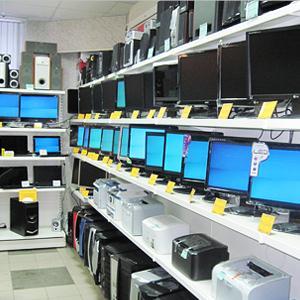 Компьютерные магазины Гурского