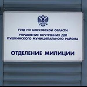 Отделения полиции Гурского