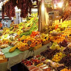 Рынки Гурского