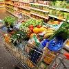 Магазины продуктов в Гурском