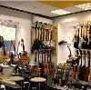Музыкальные магазины в Гурском