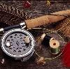 Охотничьи и рыболовные магазины в Гурском