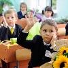 Школы в Гурском