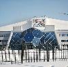Спортивные комплексы в Гурском