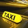 Такси в Гурском