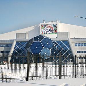 Спортивные комплексы Гурского