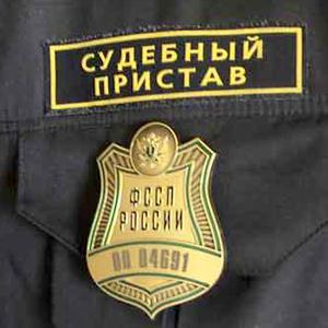 Судебные приставы Гурского