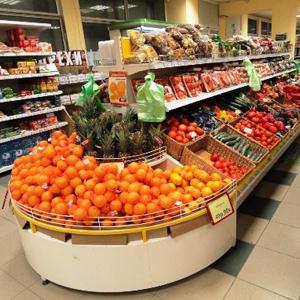 Супермаркеты Гурского