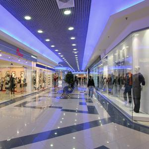 Торговые центры Гурского